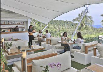 Restaurant – sample photo of interior